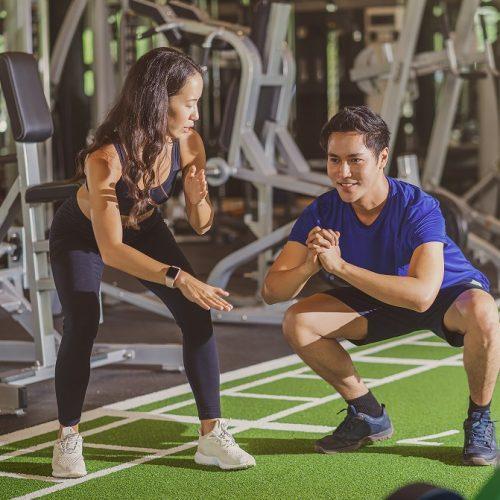 Faktor apa yang berpengaruh terhadap pembentukan otot setelah latihan?