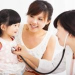 Webinar: Clinical viewpoint on maternal and children nutrition status in Hong Kong