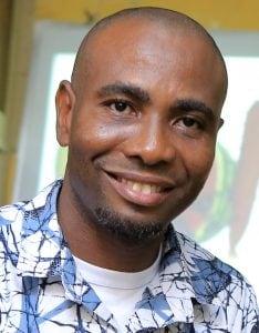 Dr Chiaka Charles Nkwoala