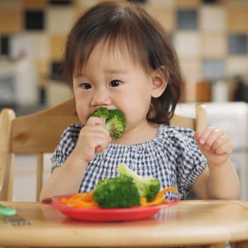 Webinar Intervensi awal pola makan: Mengatasi alergi makanan oleh Prof. Anne Goh & Vanessa McNamara