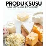 Majalah susu