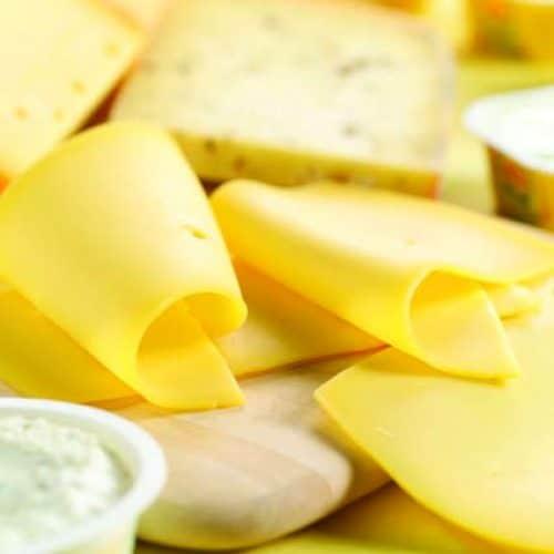 奶酪是如何生产的?