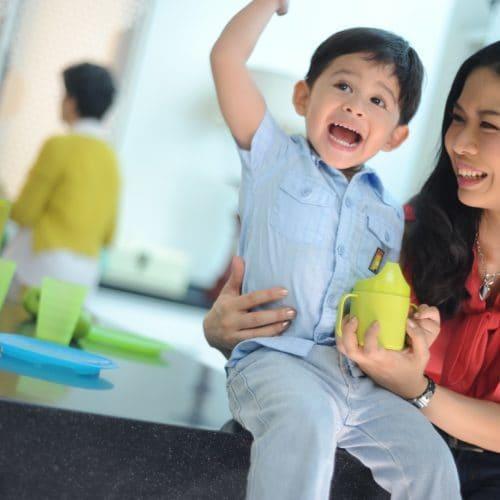 幼童所需的宏量营养素:推荐量和在生长发育中的作用