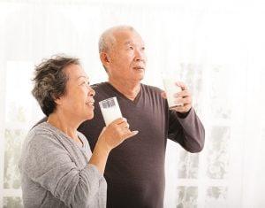 营养对老年人的重要性 3