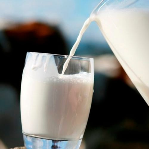 Is a calcium supplement a good alternative to drinking milk?