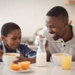 NEW - Role of dairy in a healthy diet (endorsed by the Nutrition Society of Nigeria)