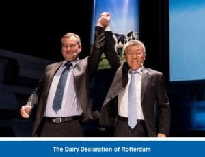 FAO: dairy essential for reduction of poverty