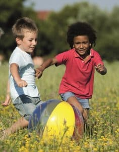 Effect of multi-disciplinary interventions among overweight children and adolescents