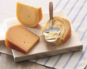 New meta-analysis: cheese consumption and cardiovascular health