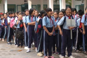 FrieslandCampina to initiate one of the largest nutrition surveys with more than 18,000 children in Southeast Asia