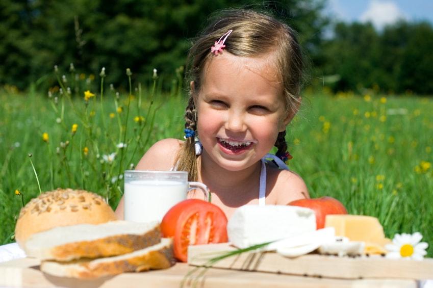 Botgezondheid bij kinderen