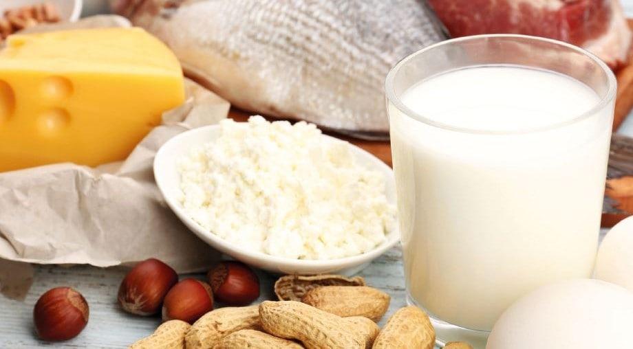 Relatief meer eiwit gunstig voor gewichtsverlies