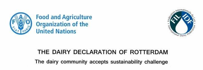 FAO: zuivel essentieel voor terugdringen armoede 1