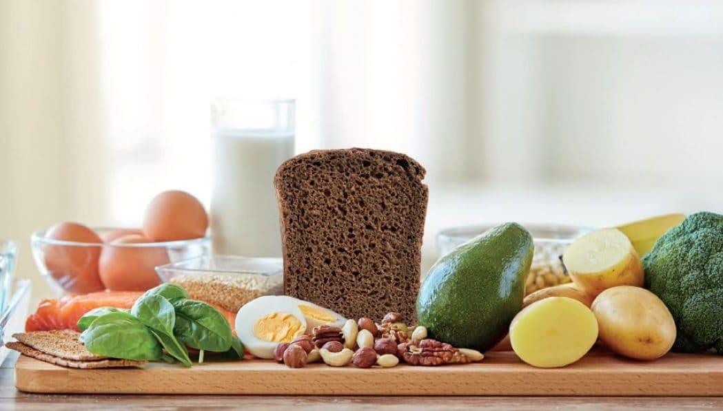 Wat is een gezond én duurzaam voedingspatroon?