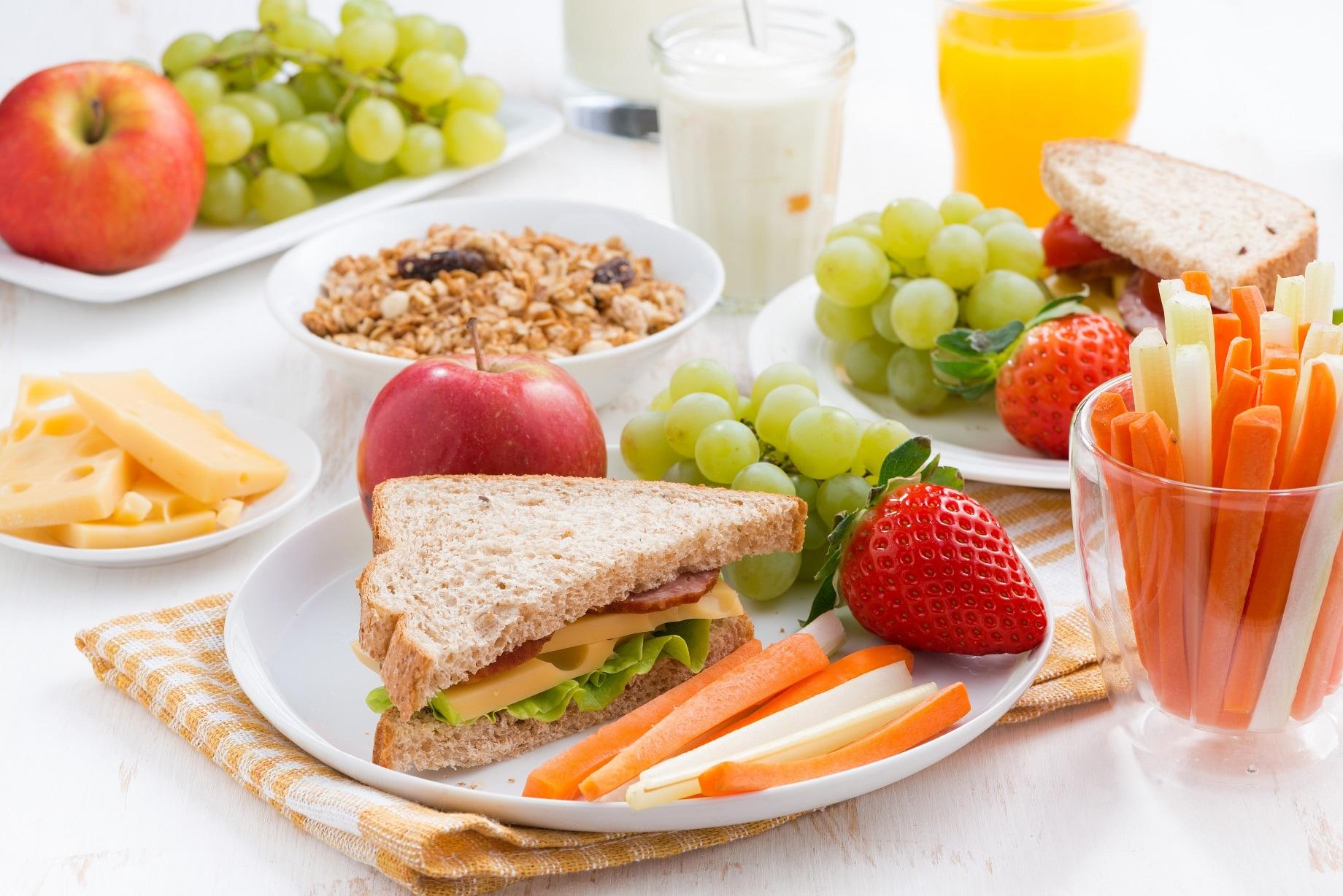 Voedingskundige aandachtspunten bij een vegetarisch voedingspatroon