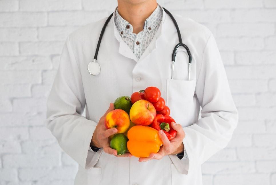Rol van voeding en probiotica bij chronische darmontsteking en prikkelbare darm syndroom