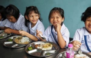 Nutritional status of children aged 0.5 to 12 years in Indonesia, Malaysia, Thailand and Vietnam: South East Asia Nutrition Survey (SEANUTS) results 3