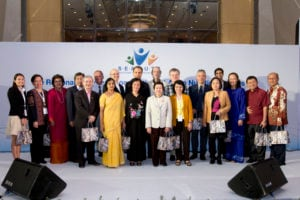 Regional SEANUTS conference: Current updates on childhood nutrition & development