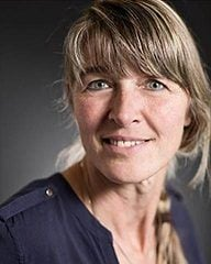 Good nutrition also important at an advanced age, an interview with Professor Lisette de Groot