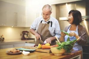 PROMISS: Low protein intake in older community-dwelling older adults