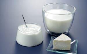Apakah susu berpengaruh pada berat badan?